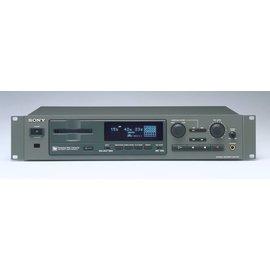 Sony Sony MDS-E52 MD-speler/recorder