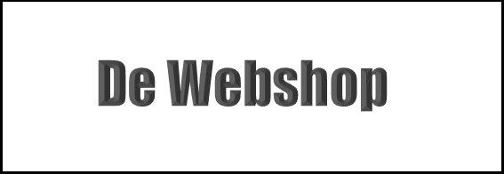 De Webshop