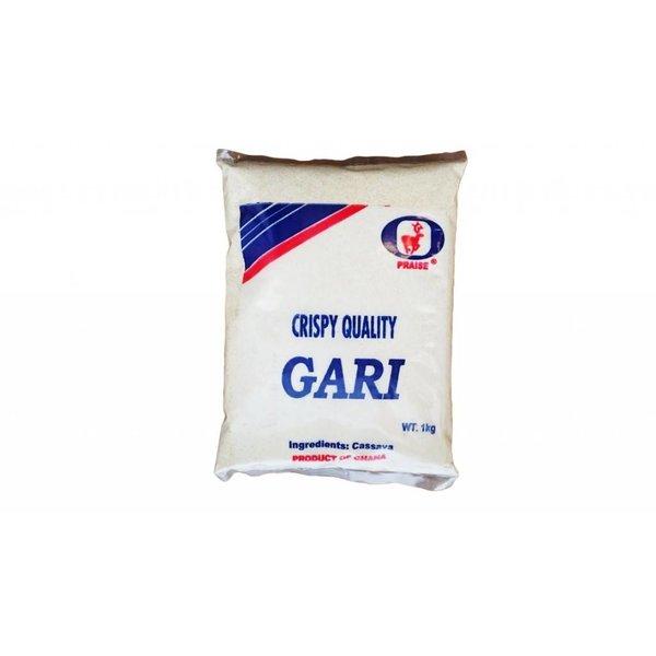 Maniok-Grieß | Gari, 1kg