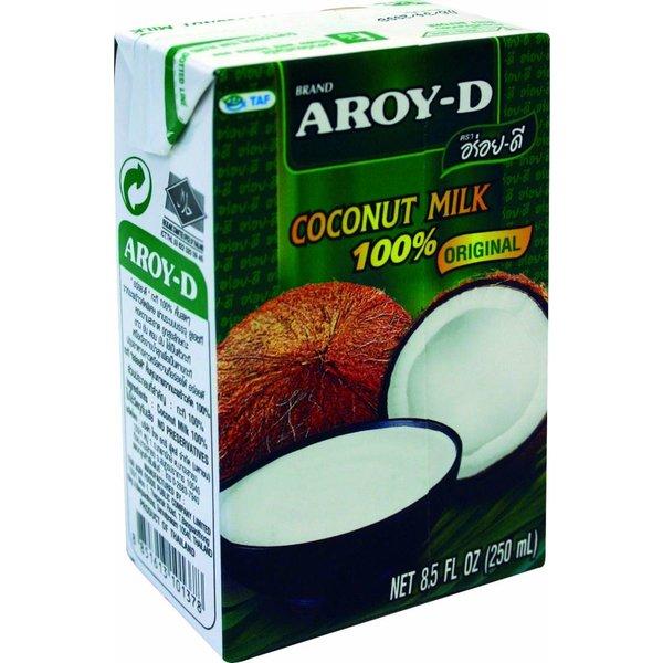 Aroy-D - Kokosmilch, 250ml