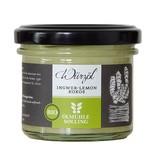 Ölmühle Solling Ölmühle Solling - 'Ingwer Lemon' Bio-Kokoswürzöl, 100ml