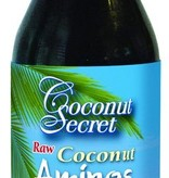 Coconut Secret Coconut Secret - Raw Coconut Aminos, Sojafreie Gewürz Sauce, 237ml