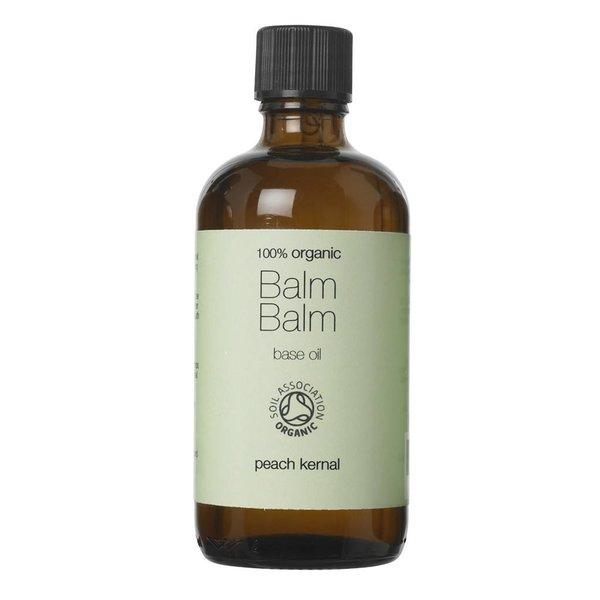 Balm Balm - 'Base Oil' Pfirsichkernöl, 100ml