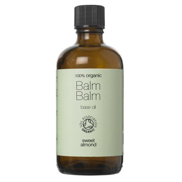 Balm Balm - 'Base Oil' Mandelöl, 100ml
