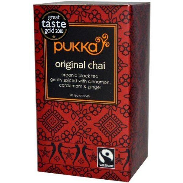Bio-Tee 'Original Chai'