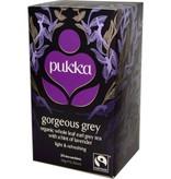 Pukka Pukka - 'Gorgeous Earl Grey' Bio-Tee, 20 Blt