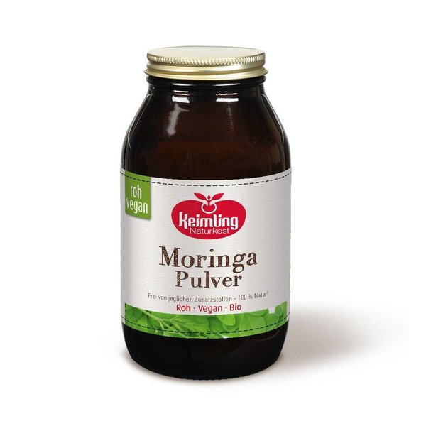 Moringa powder, 400g