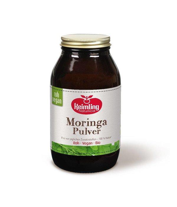 Keimling Moringa-Pulver, 400g