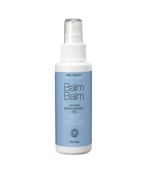 Balm Balm Bath and Body Oil