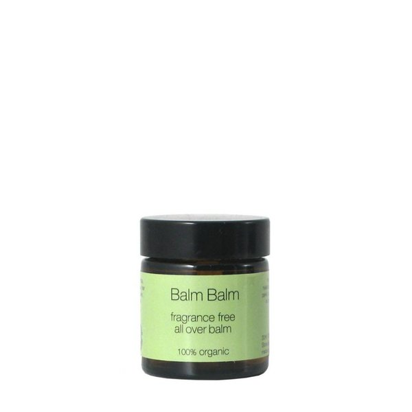 Balm Balm - 'Fragrance Free' All Over Balm, 30ml