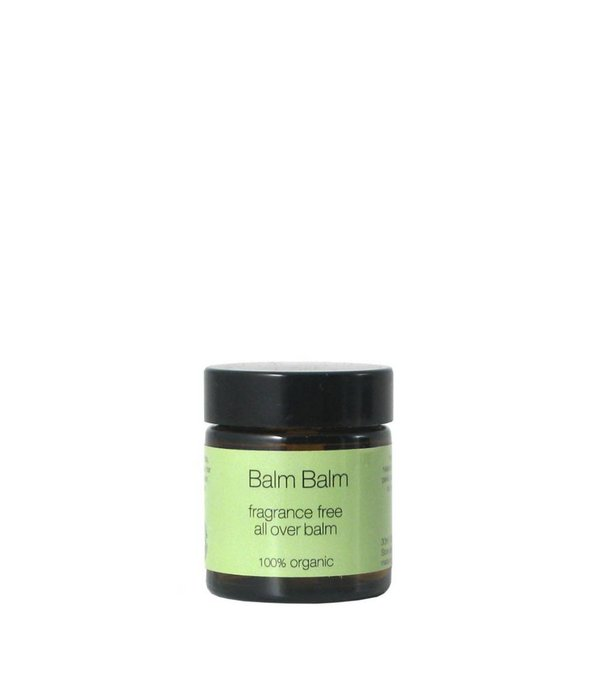 Balm Balm Balm Balm - 'Fragrance Free' All Over Balm, 30ml