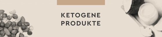 ketogenic products