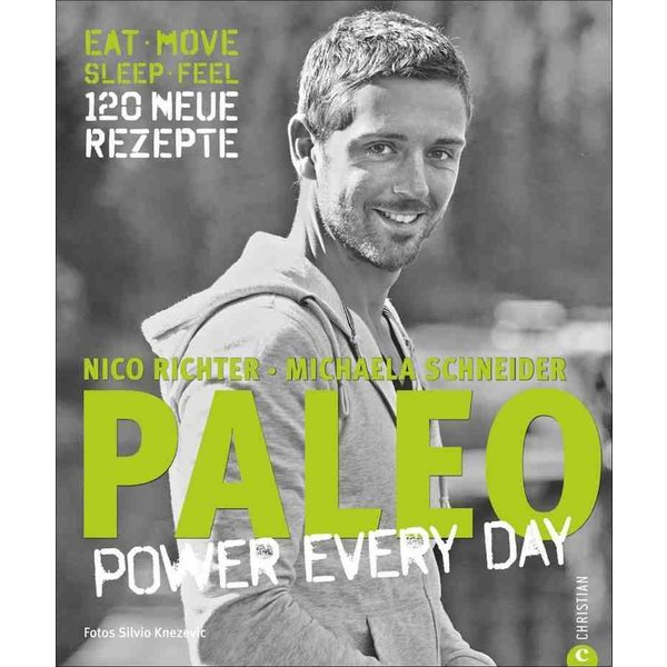 Paleo 2 - Power every day
