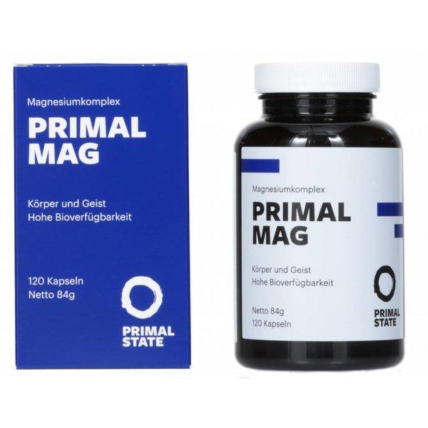PRIMAL MAG - Magnesiumkomplex (Primal State)