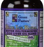 Green Pasture Green Pasture - Fermentierter Lebertran, 240 ml