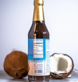 Coconut Secret Coconut Secret - Raw Coconut Aminos, Sojafreie Gewürz Sauce, 500ml mit Coconut Secret