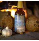 Coconut Secret Coconut Secret - Raw Coconut Aminos, Knoblauch-Sauce, 296ml
