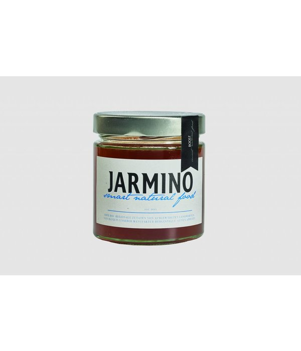 JARMINO BROX - organic bone broth (Weiderind), 580ml - Copy - Copy