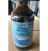 Green Pasture Green Paasture 'Blue Ice Royal Butter Oil' Fermented Cod Liver Oil Mischung, 240ml - Copy