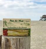 Pan do Mar Pan do Mar - Sardinenfilets in Bio-Olivenöl, 120g