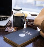 Four Sigmatic Mushroom Coffee mit Lion's Mane & Chaga - Four Sigmatic