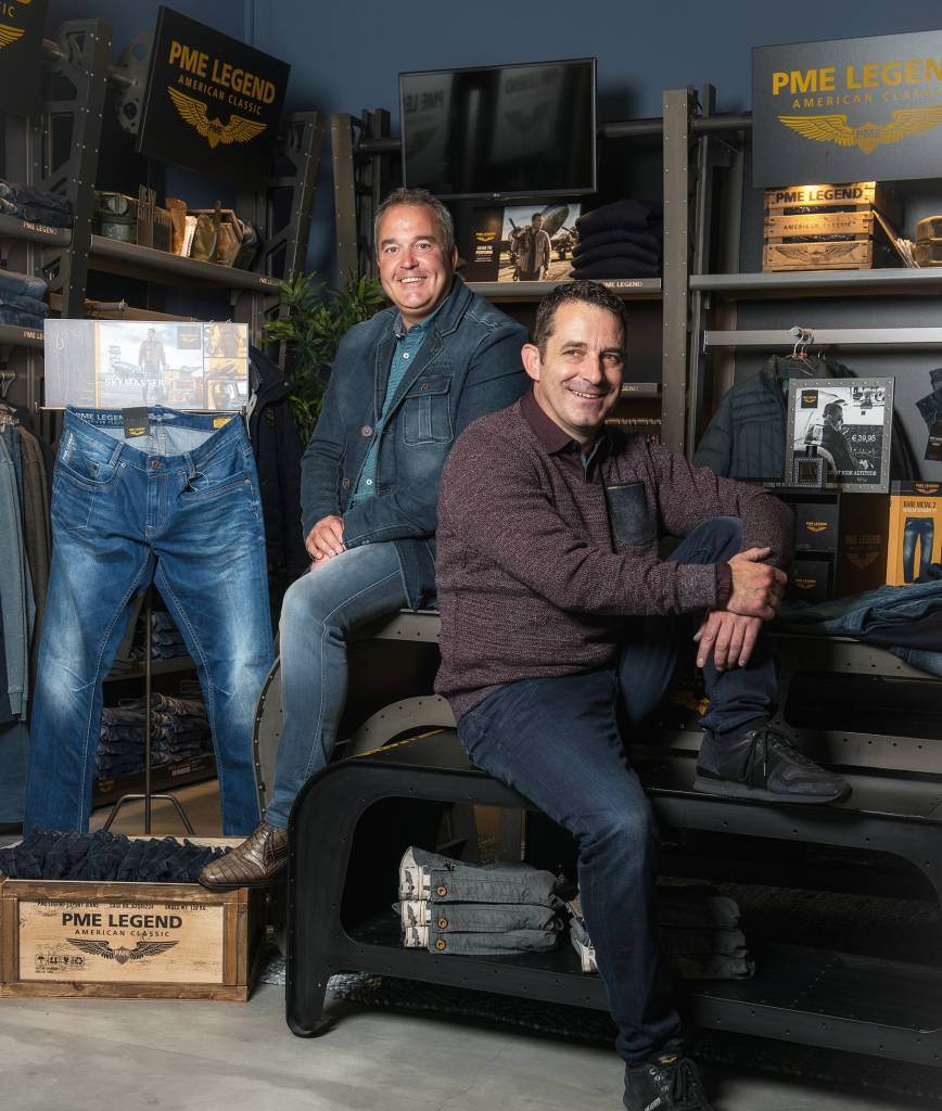 De nieuwe PME Skymaster jeans: Ready for take-off