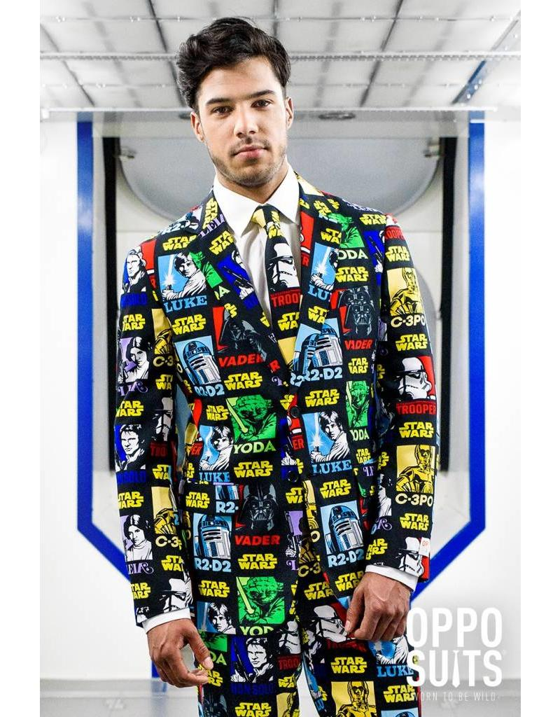 Opposuits OSUI-0066 Opposuits Strong Force