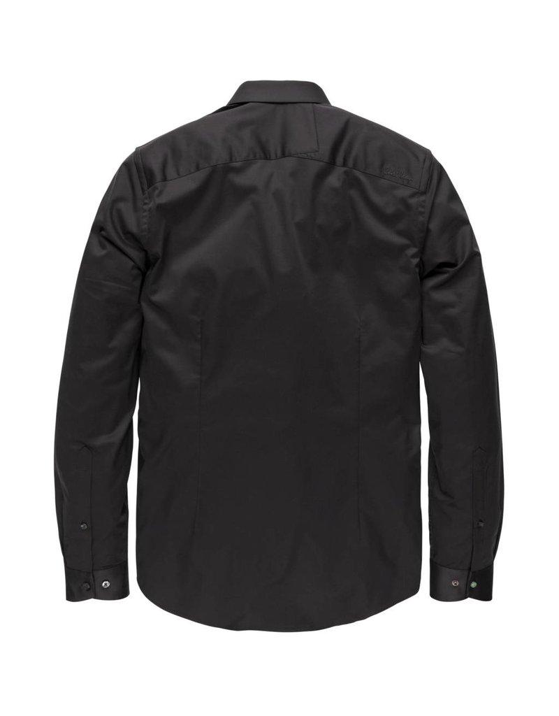Cast Iron CSI00429 999 Cast Iron Long Sleeve Shirt Cobra, black