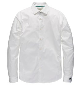 Cast Iron CSI00429 900 Cast Iron Long Sleeve Shirt Cobra, white