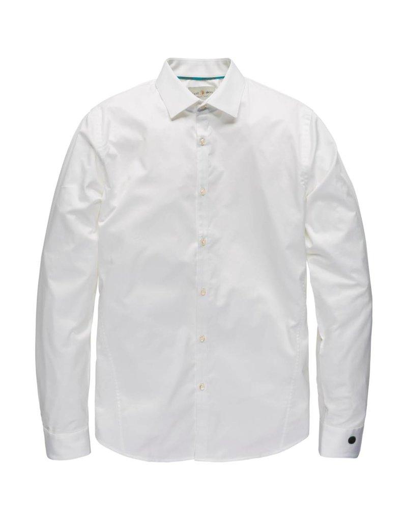 Cast Iron CSI00429 900 Cast Iron Long Sleeve Shirt Cobra, white