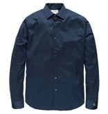 Cast Iron CSI00429 5118 Cast Iron Long Sleeve Shirt Cobra, navy blauw