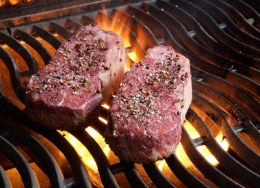 Carnivoor BBQ workshop