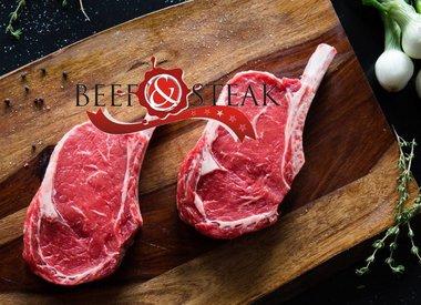 Beef & Steak vlees