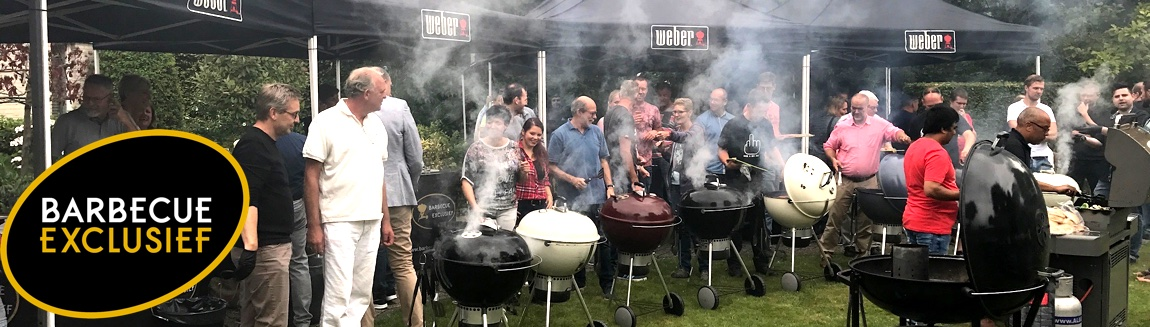 BBQ workshop B2B