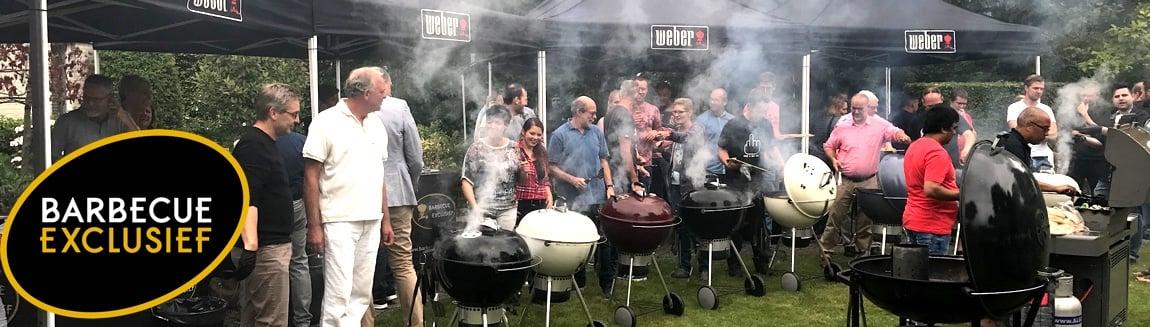 BBQ workshop B2B