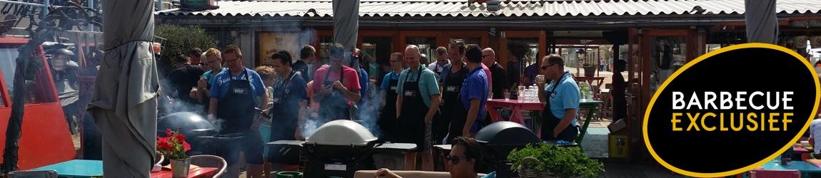 barbecue workshop strand
