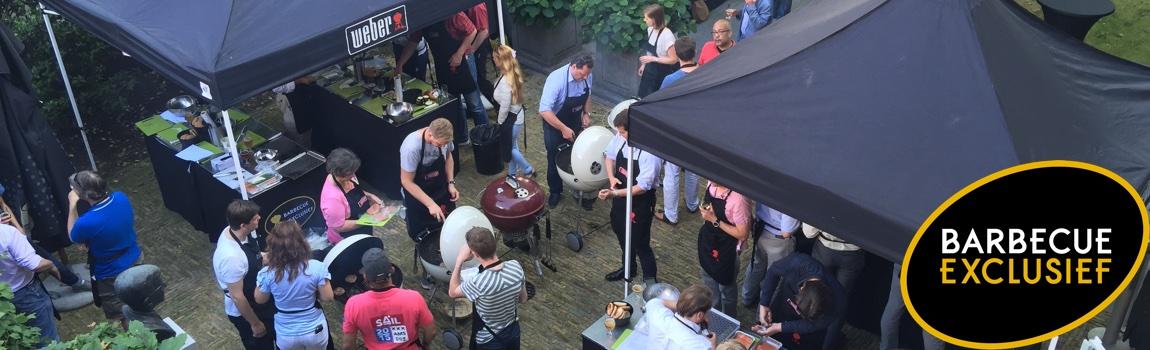 barbecue workshop