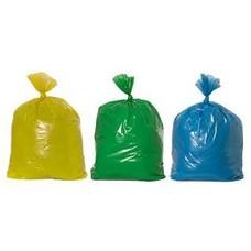 Afvalzakken