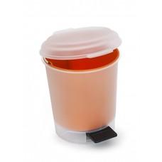 Faplana Recycle Bin rond (17,5 liter) (Oranje)