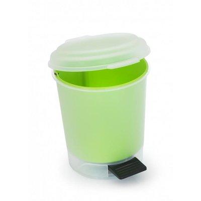 Faplana Recycle Bin rond (17,5 liter) (Groen)