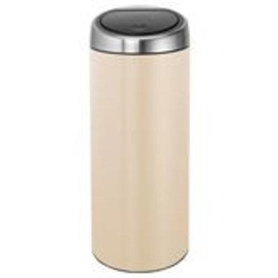 Brabantia Afvalbak 30 Liter.Brabantia Touch Bin 30 Liter Afval In De Keuken