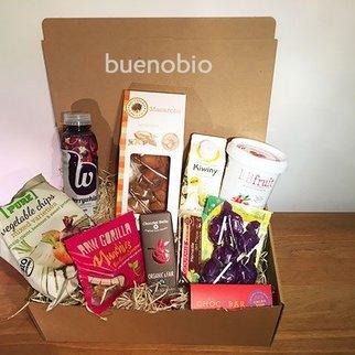 box buenobio cadeau - kids