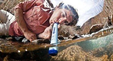 L'eau bio, çà existe ou pas?