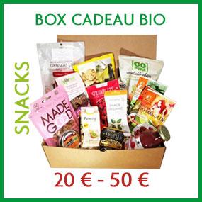 box cadeau bio buenobio
