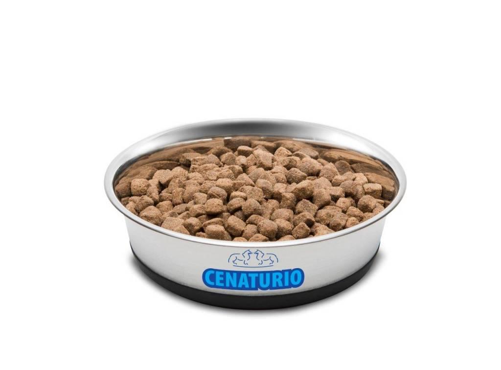Cenaturio Lamm & Ris -Licht verteerbaar Hondenvoer voor de Volwassen hond-