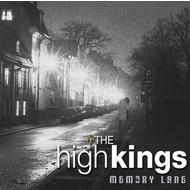 THE HIGH KINGS - MEMORY LANE (CD)...