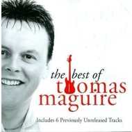 THOMAS MAGUIRE - THE BEST OF THOMAS MAGUIRE (CD)