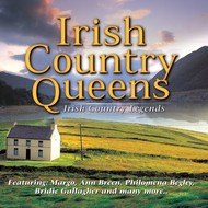 IRISH COUNTRY QUEENS - VARIOUS IRISH ARTISTS