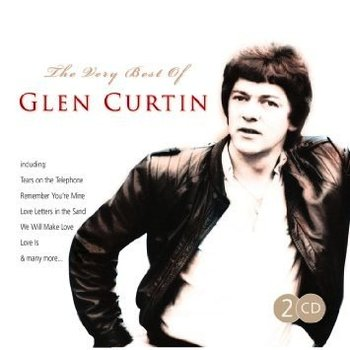 GLEN CURTIN - THE VERY BEST OF (2 CD)