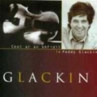 PADDY GLACKIN - GLACKIN